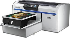 Direct to Garment DTG Printers