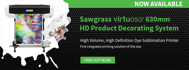 Sawgrass Virtuoso 630mm