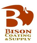 Products From Bison Coating & Supply
