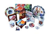 Dye Sublimation Printable Blank Products