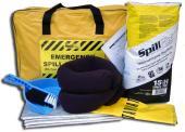 SpillFix Emergency Universal Spill Kit -