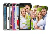 SwitchCase iPhone 5/5S Phone Cover - Snap
