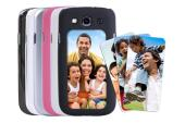 SwitchCase Galaxy S3 Phone Cover - Snap