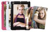 SwitchCase - iPad Mini - Snap - Black